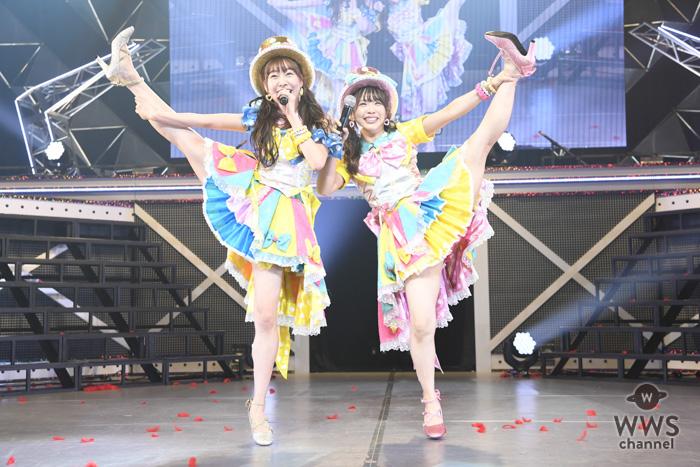 【ライブレポート】 SKE48・リクアワ1位は須田・松村の『ここで一発』に決定!同期で掴んだ涙の1位!!(2日目・夜公演)<SKE48 リクエストアワー セットリストベスト100 2018>