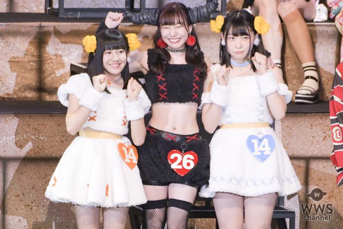 【写真特集】AKB48じゃんけん大会の対戦を振り返る!( A・Bブロック編)<AKB48グループ 第2回ユニットじゃんけん大会>