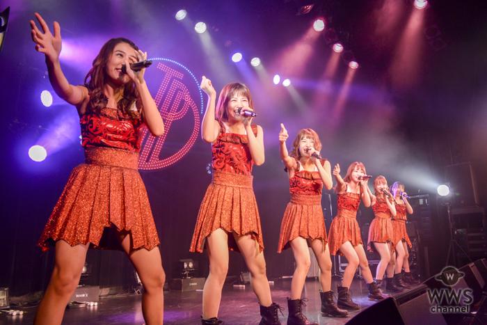 【ライブレポート】東京パフォーマンスドール、待望の2ndアルバム『Hey, Girls!』詳細発表!☆Taku Takahashi(m-flo)プロデュース楽曲も収録決定!!