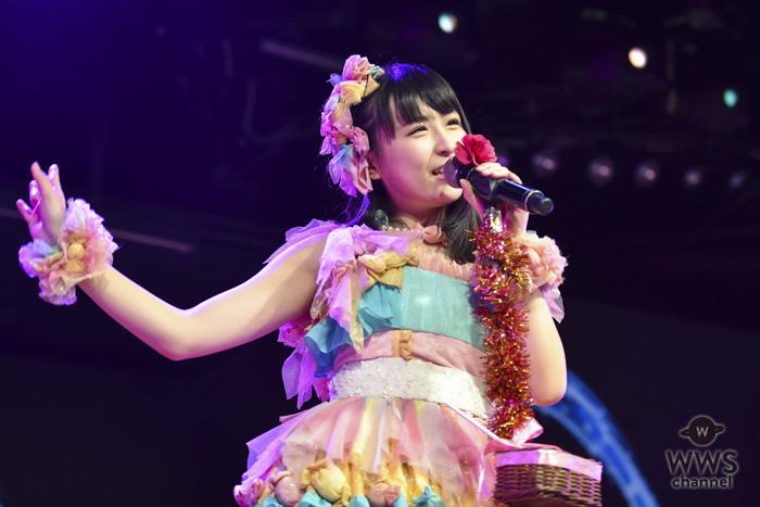 AKB48・川本紗矢、JKT48劇場にて『シアターの女神』公演初パフォーマス!