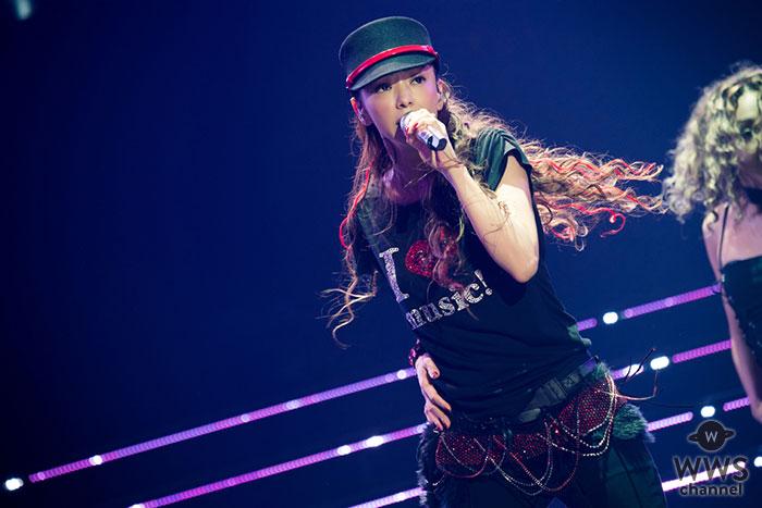 平成の歌姫、安室奈美恵が引退! 花火と最後のライブパフォーマンスでファンにお別れ。<平井堅、BEGIN、山下智久らコメント掲載>