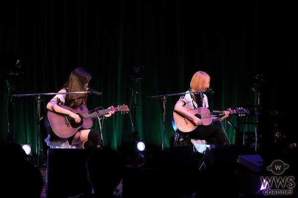 ついに実現!元チキパ 鈴木姉妹が念願の姉妹イベントを開催!!