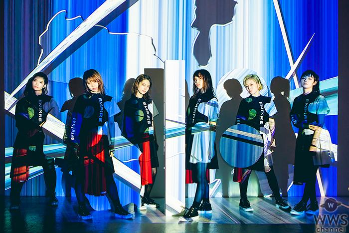 EMPiRE『EMPiRE originals』発売記念、 マイナビBLITZ赤坂でのワンマンを記念して、音楽チャットイベント「Listen with」に登場が決定!