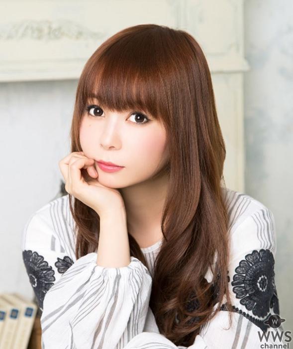 中川翔子、TVアニメ「ゾイドワイルド」新エンディングテーマで、約3年半ぶりの新曲リリース決定!