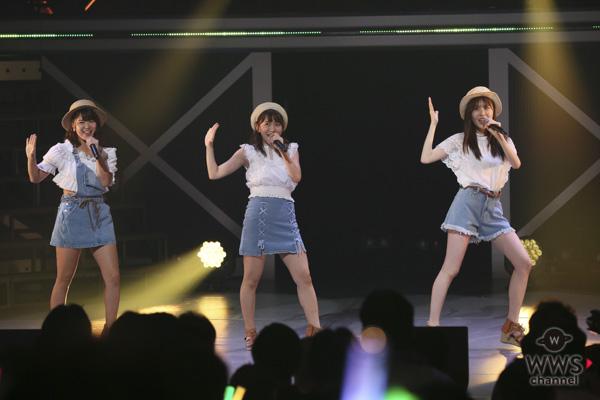 【ライブレポート】SKE48・リクアワ2日目開幕!松村ソロ曲『マツムラブ!』『夕立の前』と続々ランクイン!!(2日目・昼公演)<SKE48 リクエストアワー セットリストベスト100 2018>