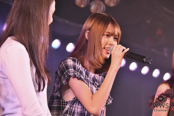 海外48グループ交換留学生らが込山榛香の生誕祭を祝福!AKB48劇場で『RESET』公演を見学