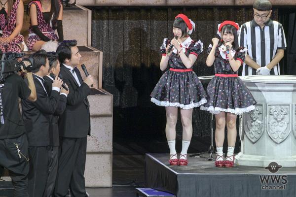 【写真特集】AKB48じゃんけん大会の対戦を振り返る!決勝戦は若手ユニット同士の対戦!(準決勝・決勝編)<AKB48グループ 第2回ユニットじゃんけん大会>