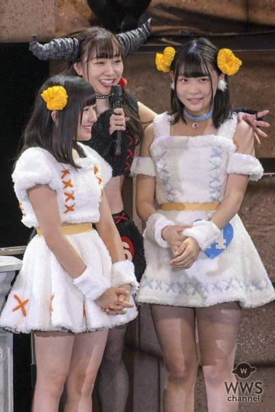 SKE48・須田亜香里、初戦敗退するも後輩を激励!<AKB48グループ 第2回ユニットじゃんけん大会>