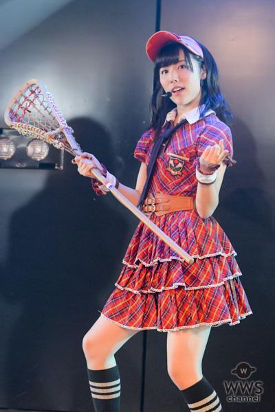 【ライブレポート】AKB48・高橋朱里チームBが「シアターの女神」公演ゲネプロを開催!「驚きと感動を与えるような公演を作っていきたい」!!