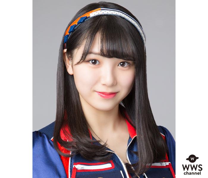 SKE48・菅原茉椰がAKB48シングルに初選抜!54thシングル『NO WAY MAN』11月28日にリリース決定!
