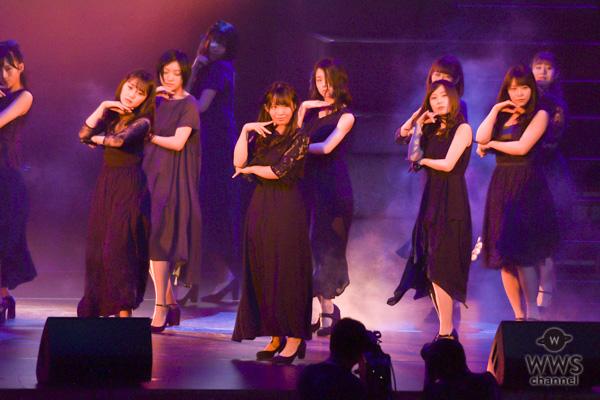 SKE48・松村香織と高柳明音のツートップ!総選挙カップリング曲『サンダルじゃできない恋』初披露!<AKB48グループ 第2回ユニットじゃんけん大会>