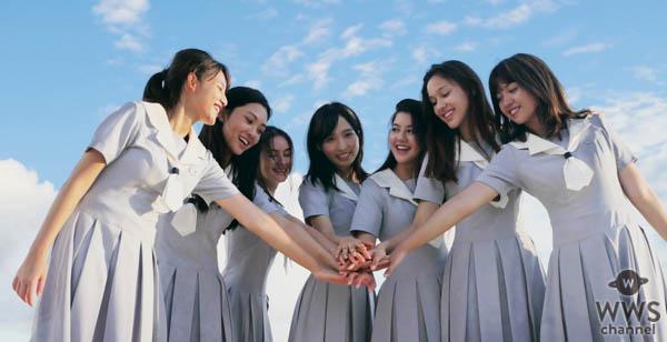 AKB48 小栗有以が、インドネシア国内ポカリスエットのCMキャラクターに大抜擢!