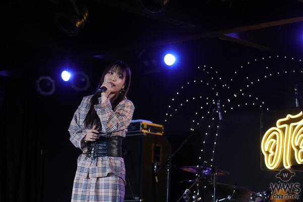 元チキパ 永井日菜が「Hina」としてソロ活動スタート!