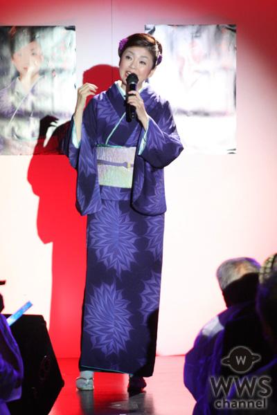 多岐川舞子、デビュー30周年記念曲「京都 ふたたび」を発売! 新曲発売を記念したファンの集いを開催!!