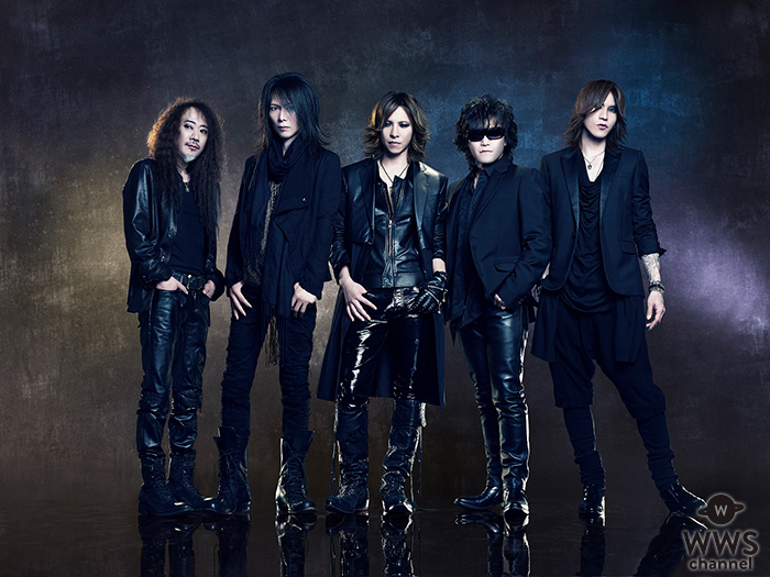 X JAPAN幕張3Days最終日 台風24号の影響で中止!