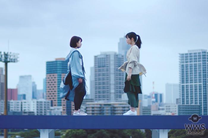 女子高生アーティスト吉田凜音&伊原六花、ABC-MART 『NIKE CLASSIC SNEAKER』新 TV-CMへ起用!!