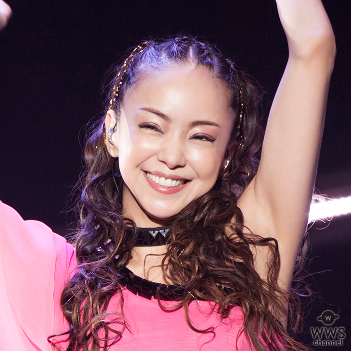 NAMIE AMURO×KOSE ALL TIME BEST Project Final「NAMIE AMURO MAKE DRAMATIC」本日公開!