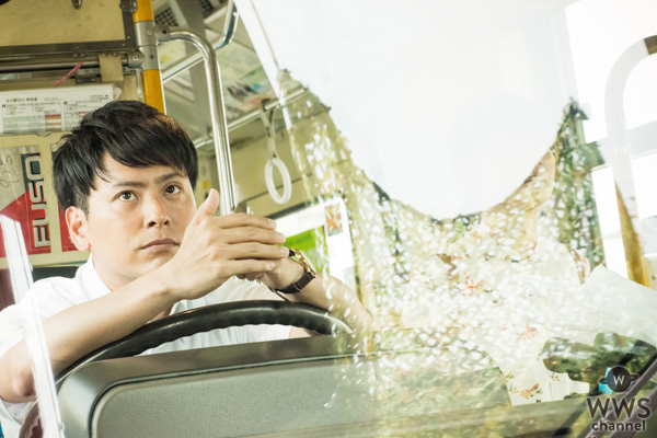 深川麻衣が主演を務める映画『パンとバスと2度目のハツコイ』がBD&DVD化決定!