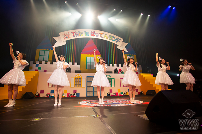 ばってん少女隊、第二章幕開け! 早くも6枚目となるシングルのリリースが決定!!