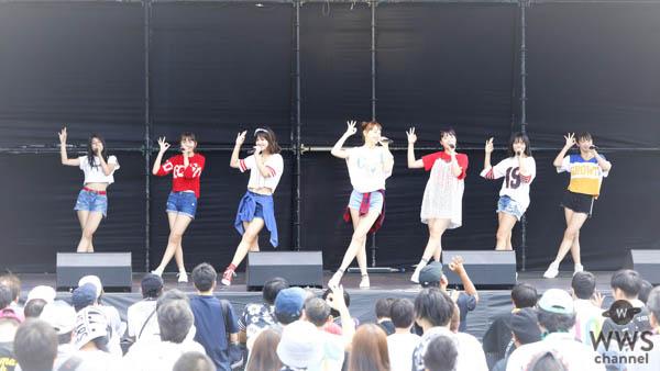 チュニキャンが「イナズマロック フェス 2018」で夏フェスに初出演!11月21日(水)に3rdシングル発売決定!!