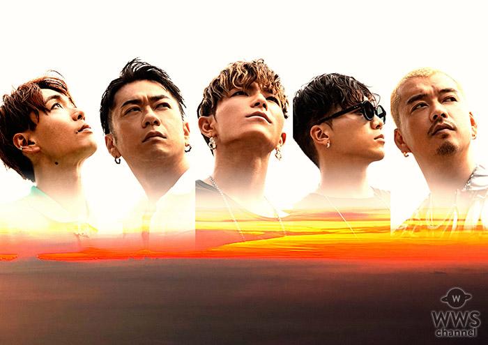 DOBERMAN INFINITY、グループ初の単独日本武道館公演が 11月12日(月に開催決定!