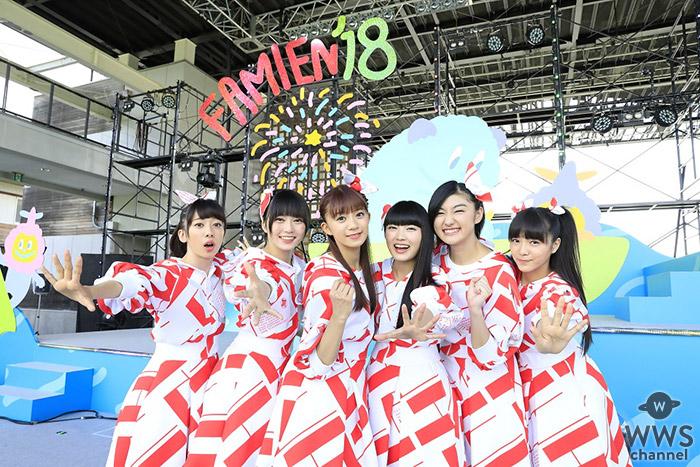 私立恵比寿中学、今年の『ファミえん』(2DAYS)ライブ音源が配信限定でリリース決定!