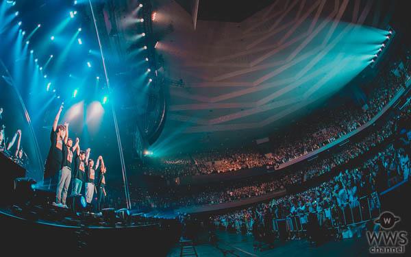FTISLAND、ツアーファイナルはバンド史上最高の出来栄え!「僕らとみんなの相性は最高! 来年も日本でライブしたい!」