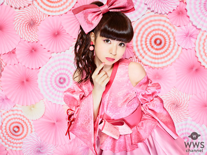 春奈るな、初のベストアルバム「LUNA JOULE」が11月7日に発売決定!