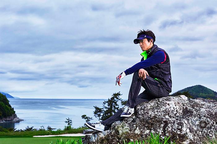 ラグジュアリーゴルフウェアブランド「MARK&LONA」のブランドアンバサダー木村拓哉が登場するTV-CM『ゴルフに、自由を』編が9月17日(月)より全国でオンエア開始!!