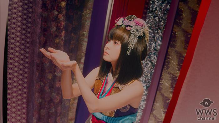 倉木麻衣、初の4K撮影MVをフルVer.で公開!本人出演の京都市政CM SPECIALメイキングムービー公開!!
