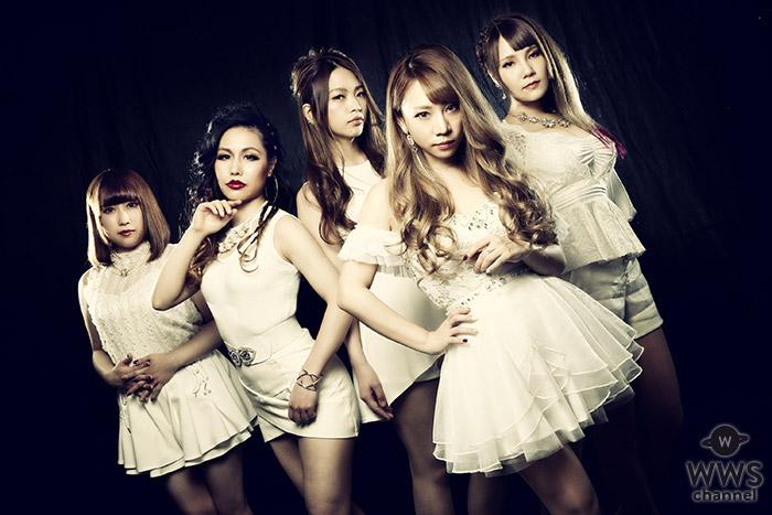 LOVEBITES、2ndフル・アルバムを12月リリース! 過去最大規模の日本国内ツアーも発表!