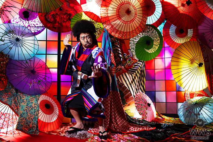 レキシ、6thアルバム「ムキシ」特設サイト第2弾で追加試聴スタート! 各参加ゲストの手書きスナップも公開!!