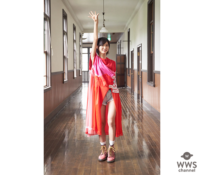 RUANN、本日 9/10(月)『LOVE & HOPE』デジタルリリース!106 人のダンサーと妖精のように舞い踊る Music Video も公開!!