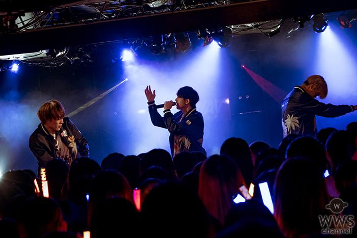 さとり少年団、颯斗生誕際で数々のサプライズに涙!初の東名阪ワンマンツアーも発表!!