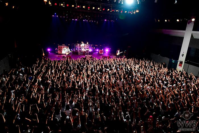 シド、結成15周年のグランドファイナルとして、2019年3月に横浜アリーナ公演が決定!