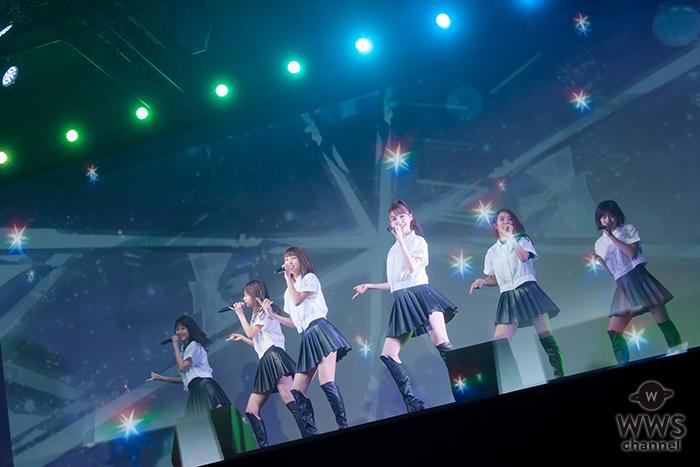 東京パフォーマンスドール、映像と融合し進化した未来型ダンスサミットが大盛況!(写真23枚)