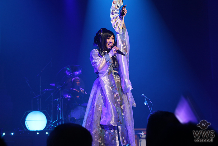 和楽器バンド、大阪グランキューブでツアーファイナル! 全国25ヶ所全26公演完走!!