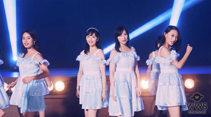 X21、新曲「デスティニー」のミュージックビデオを乃木坂46の『生のアイドルが好き』で解禁!個人カット版動画も連続投稿決定!!