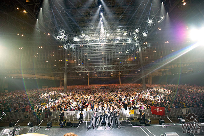 X JAPAN 33,000人ソールドアウトの日本公演が台風の影響で公演中止!前代未聞の無観客ライブをYOSHIKI CHANNELにて全編緊急生中継決定!!