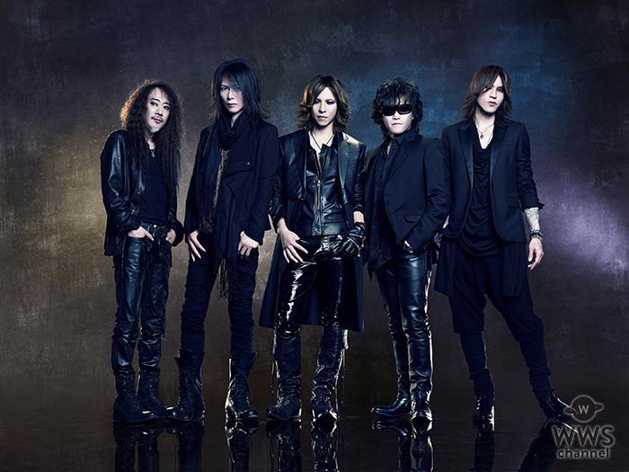 伝説のロックバンドX JAPAN、8年ぶりに開催される10万人規模の大型ライブをWOWOWメンバーズオンデマンドで生中継決定!