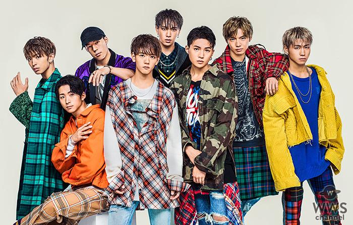 EXILE TRIBEから新星が遂に登場!FANTASTICSが12/5にデビュー決定!!