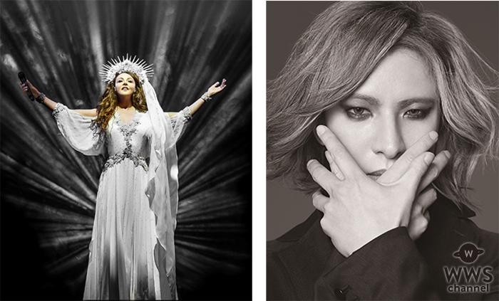 サラ・ブライトマンの近日リリースアルバム「HYMN」にYOSHIKI作曲「MIRACLE」の新バージョンが収録決定!