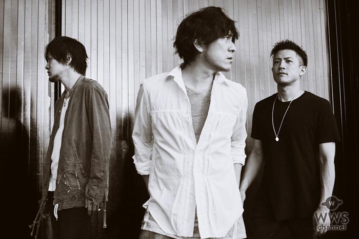 back number、東京ドーム公演の放送とミュージックビデオ・コレクションがWOWOWで放送決定!