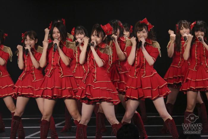 SKE48・高柳明音、涙の直訴が生んだ『ラムネの飲み方』公演を振り返る! <SKE48 10周年記念特別公演>
