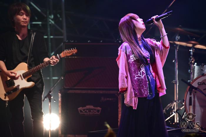 【ライブレポート】aikoが「MTV VMAJ 2018 -THE LIVE-」に出演!20年越しの受賞に「本当に嬉しいんだって!」<VIDEO MUSIC AWARDS JAPAN 2018>