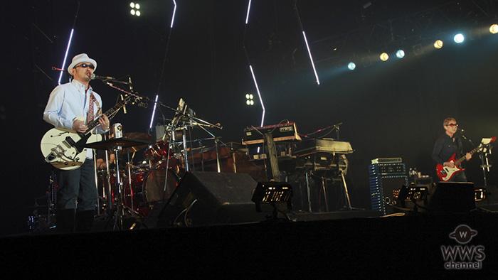 奥田民生 COUNTDOWN JAPAN 13/14