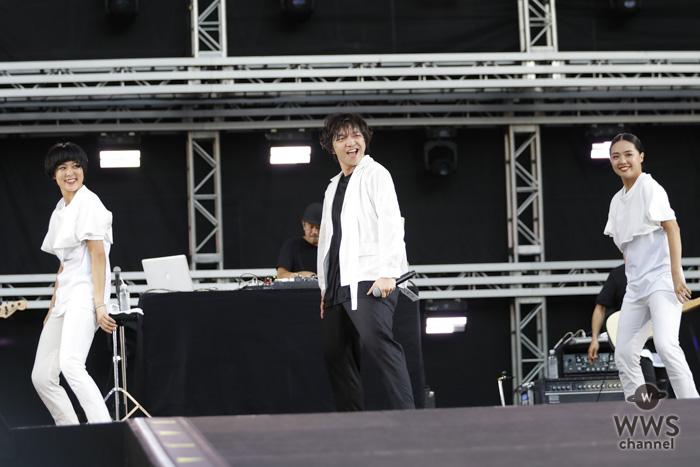 【ライブレポート】三浦大知が「a-nation」東京公演に出演!最新楽曲『Be Myself』を熱唱!