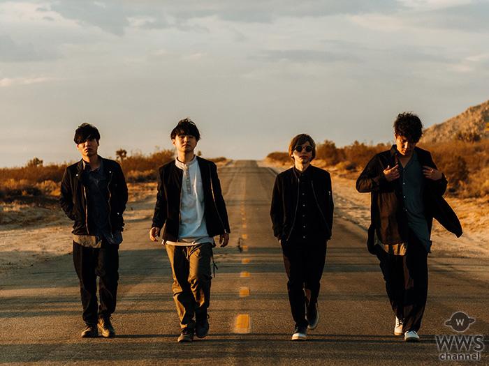 Official髭男dismがスタジオ生ライブで名曲カバー披露!SKY-HI、広瀬アリス、マンウィズのJean-Ken Johnny も登場!