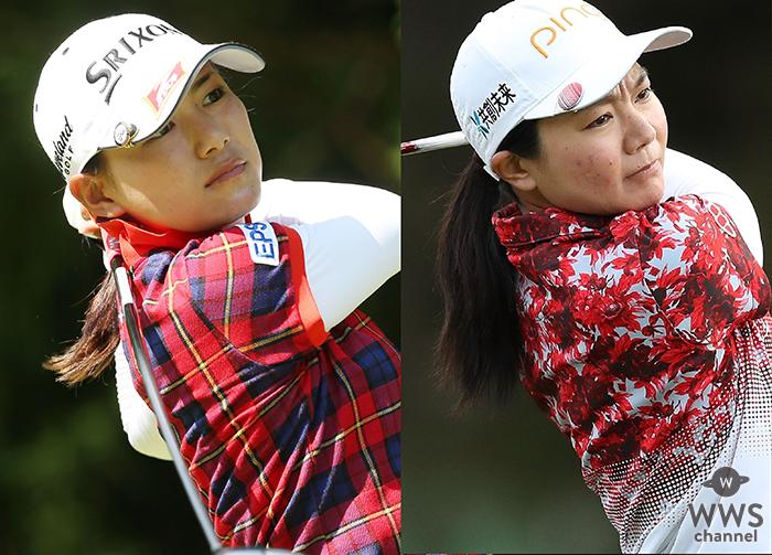 LPGA女子ゴルフツアー第29戦「ビュイックLPGA上海」がいよいよ開幕!横峯さくら、上原彩子の日本勢にWOWOWが独占インタビュー!!