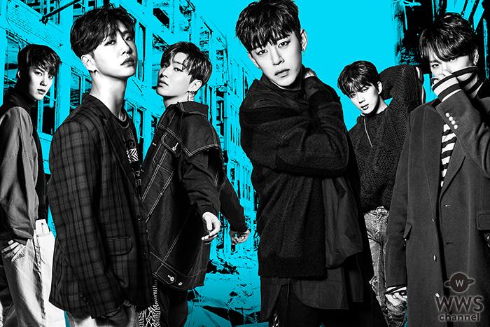 B.A.P、日本デビュー5周年を記念した初ベストアルバム 「B.A.P THE BEST -JAPANESE VERSION-」発売決定&予約イベントも開催!!